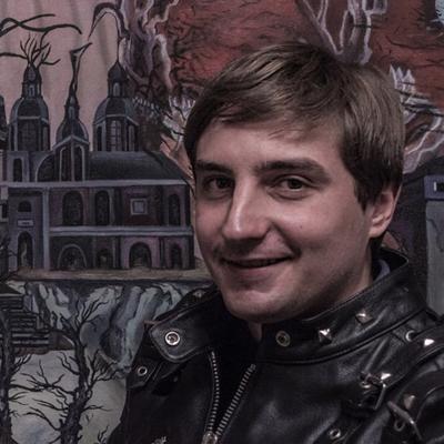 Igor Dublenco Ⓓ (@DublencoIgor)