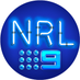 NRL on Nine's Twitter Profile Picture