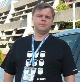 Dmitry Bulavko