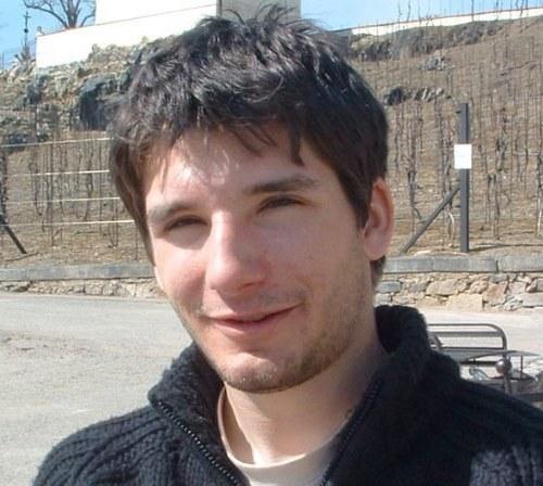 Jakub Sedlacek