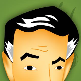Mauricio Garcés Social Profile