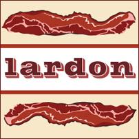 lardon Social Profile