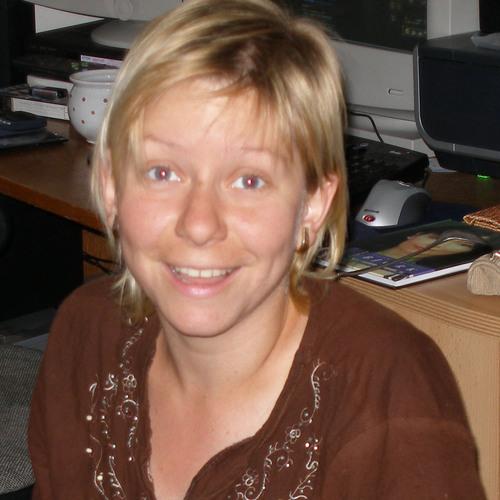 Kateřina Jusková