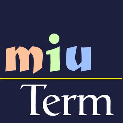 Miu Term | Social Profile
