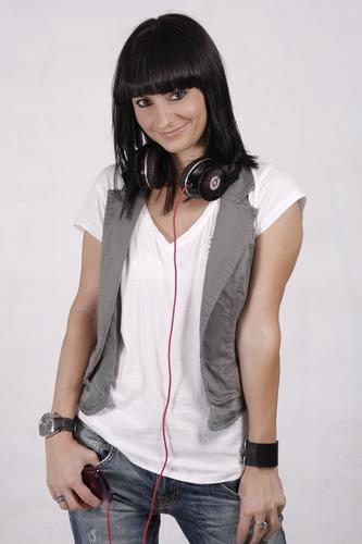 Andreea Berghea Social Profile