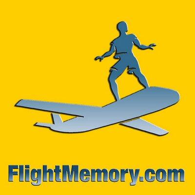 FlightMemory | Social Profile