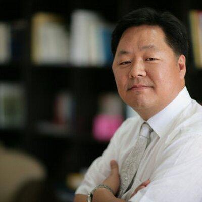 강형민 Kang Hyeongmin | Social Profile