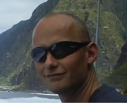 Martin Pliska