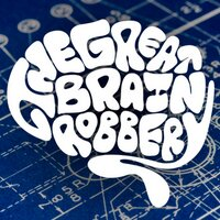 Great Brain Robbery | Social Profile
