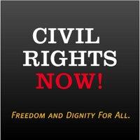 CIVILRIGHTSNOW! | Social Profile