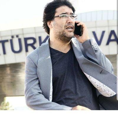 Ferudun ÖZDEMİR 🇹🇷  Twitter Hesabı Profil Fotoğrafı
