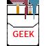 Geek History Social Profile