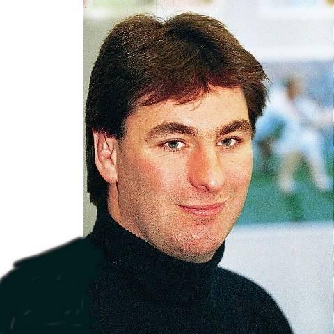 Brendan gallagher Social Profile