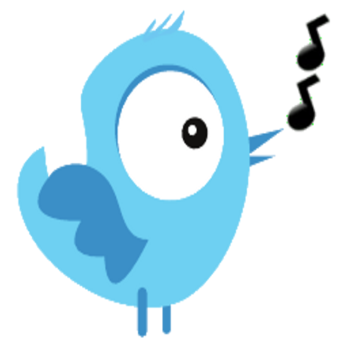 Tweet Media Player Social Profile