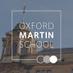 Oxford Martin School's Twitter Profile Picture