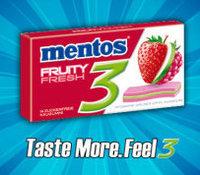 mentos 3  Twitter Hesabı Profil Fotoğrafı