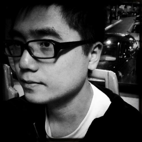 Steven Lin | flypig Social Profile