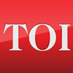 Times of India's Twitter Profile Picture