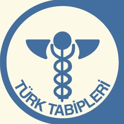 Türk Tabipleri  Twitter Hesabı Profil Fotoğrafı
