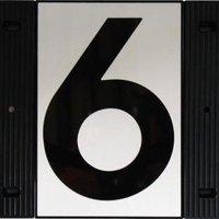 NUMÉRO6 | Social Profile