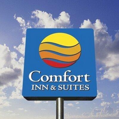 Saratoga Comfort Inn