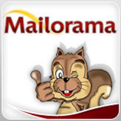 Mailorama_ES | Social Profile