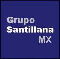 Grupo Santillana Mx Social Profile