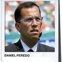 Daniel Peredo M