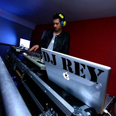 Rey Torres | Social Profile