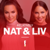 Relatively Nat & Liv's Twitter Profile Picture