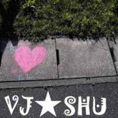 VJ★SHU   Social Profile