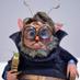 Guillermo del Toro's Twitter Profile Picture