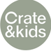 Crate and Kids's Twitter Profile Picture
