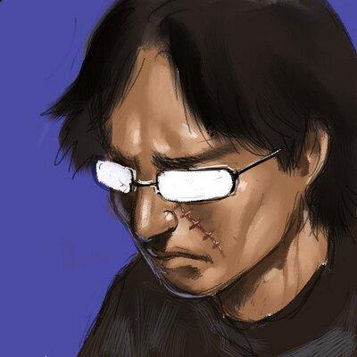 後藤寿庵 | Social Profile