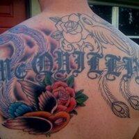 Mike McQuillin | Social Profile