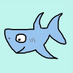 nicky the friendly shark's Twitter Profile Picture