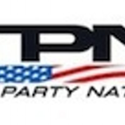Tea Party Nation | Social Profile