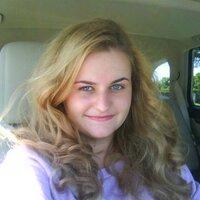 Danielle   Social Profile