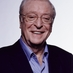 Michael Caine's Twitter Profile Picture