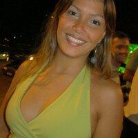Érica Condé | Social Profile