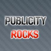 Publicity Rocks Social Profile