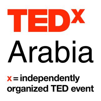 TEDxArabia Social Profile