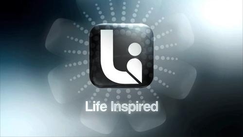 Life Inspired Social Profile