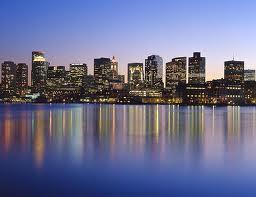 Boston Social Profile