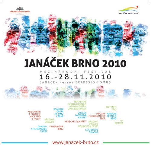 Janacek Brno
