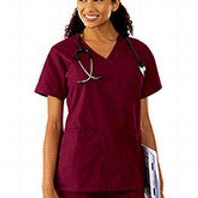 Medical Scrubs | Social Profile