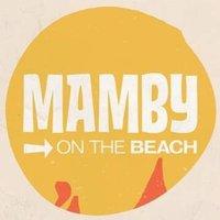 @Mambybeach