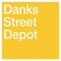 Danks Street Depot | Social Profile