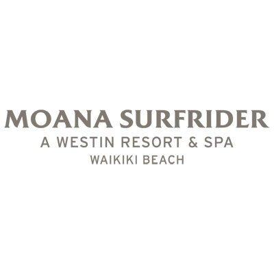 Moana Surfrider