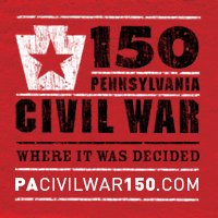 PA Civil War 150  | Social Profile
